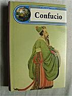 Confucio by Manuel Yánez Solana