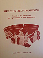 Studies in Girls' Transitions: Aspects…