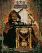 Requiem: the Grim Harvest by William Connors