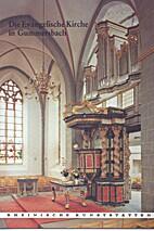 Die evangelische Kirche in Gummersbach und…