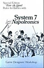 System 7 Napoleonics by Paul Richard Banner