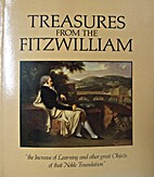 Treasures from the Fitzwilliam : 'the…