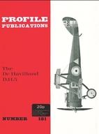 The De Havilland D.H.5 by J. M. Bruce