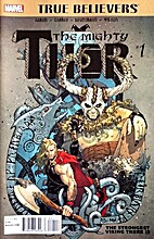 The Mighty Thor, Vol. 2 #6 by Jason Aaron