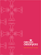 Orchid Observers : identification guide by…