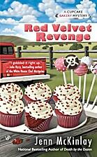 Red Velvet Revenge by Jenn McKinley