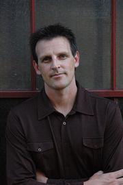 Author photo. patrickcarman.com
