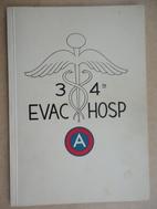 The 34th Evacuation Hospital, July 15,…