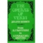Operas of Verdi, Volume 2 : From Il…