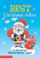 Best Christmas Jokes by Melvin Berger
