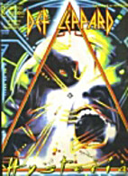 Def Leppard - Hysteria (authentic record…