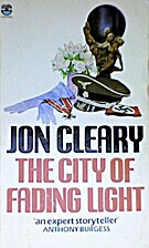 The City of Fading Light by Jon Cleary