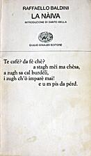 La Nàiva by Raffaello Baldini
