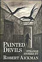 Painted Devils: Strange stories by Robert…