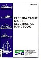 Electra Yacht Marine Electronics Users &…