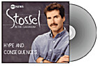 Stossel in the Classroom 2008 DVD: Hypes and…