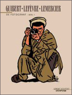 Le Photographe, tome 1 by Emmanuel Guibert