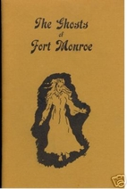 The Ghosts of Fort Monroe by Jane Keane…