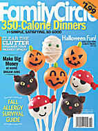 Family Circle Magazine 2011 October 17 by…