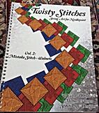 Twisty Stitches vol. 2 by Carole Lake