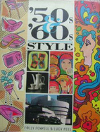 50s & 60s style by Polly Powell
