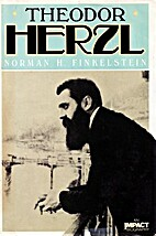 Theodor Herzl by Norman H. Finkelstein