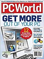 Pc World, October 2007 Issue