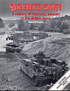 Breakdown, A History of Recovery Vehicles in…