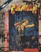 Underground Companion by Loren Coleman
