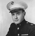Author photo. Lieutenant Colonel Harry W. Edwards [credit: Washington Post]