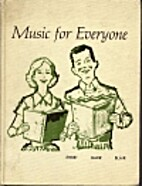 Music For Everyone by Walter Ehret