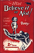 The new Believe it or not! by Robert Ripley
