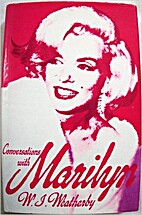 Conversations With Marilyn. 1976. Missing…