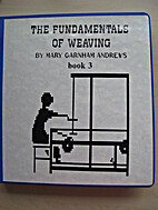 The fundamentals of weaving : overshot, book…