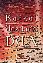 Kutsal Yazilarla Dua by Judson Cornwell