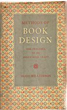 Methods of Book Design, Third Edition by…