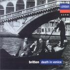 Death in Venice by Benjamin Britten