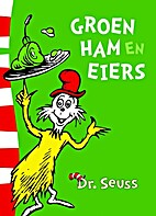 Groen ham en eiers by Dr. Seuss