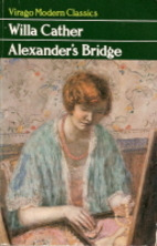 Alexander's Bridge by Willa Cather