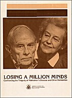 Losing a Million Minds: Confronting the…