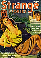 Strange Stories, December 1940 by Mort…