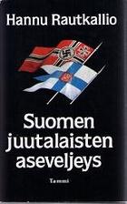 Suomen juutalaisten aseveljeys by Hannu…