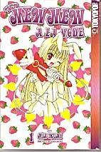 Tokyo Mew Mew a la Mode--Scholastic…