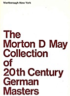The Morton D. May collection of 20th Century…