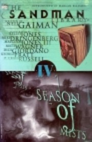 The Sandman Vol. 4: Season of Mists by Neil…