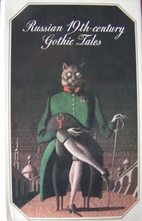 Russian 19th-century Gothic Tales by…