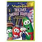 Veggie Tales: Holiday Double Feature by…
