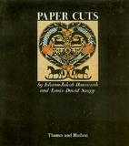 Paper Cuts by Johann-Jakob Hauswirth and…