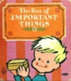 The Box of Important Things (Whitman…