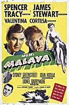 Malaya [1949 film] by Richard Thorpe